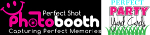 Perfect Shot Photo Booth Logo